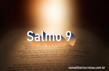 Salmo 9