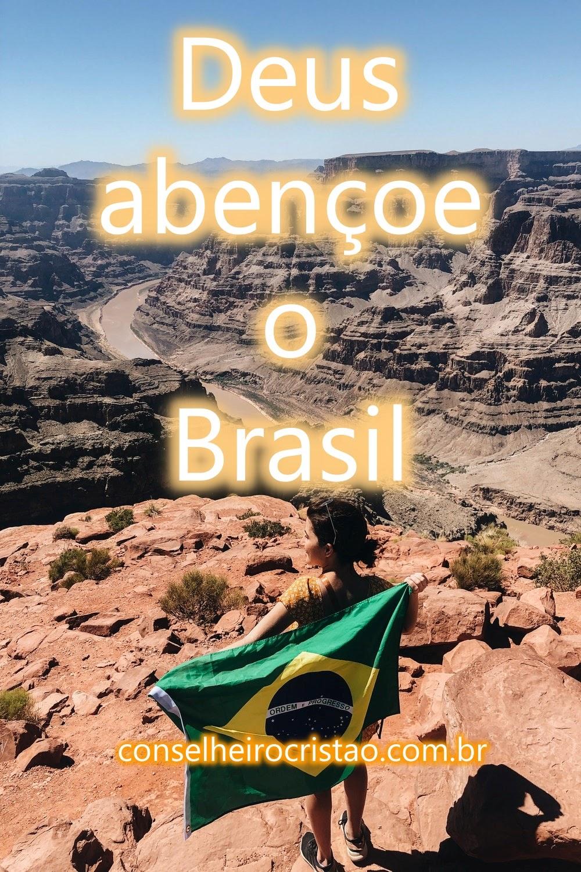 Bolsonarista ou Cidadão Brasileiro? Por amor ao Brazil