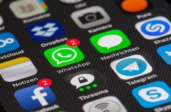 Facebook, Whatsapp e Instagram Fora do Ar
